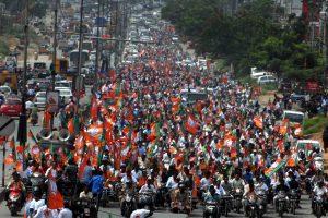 Election 2019: Landslide BJP victory expected in Haryana, big win in Maharashtra