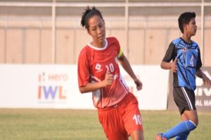 Changes in national team set-up have helped players: Bala Devi