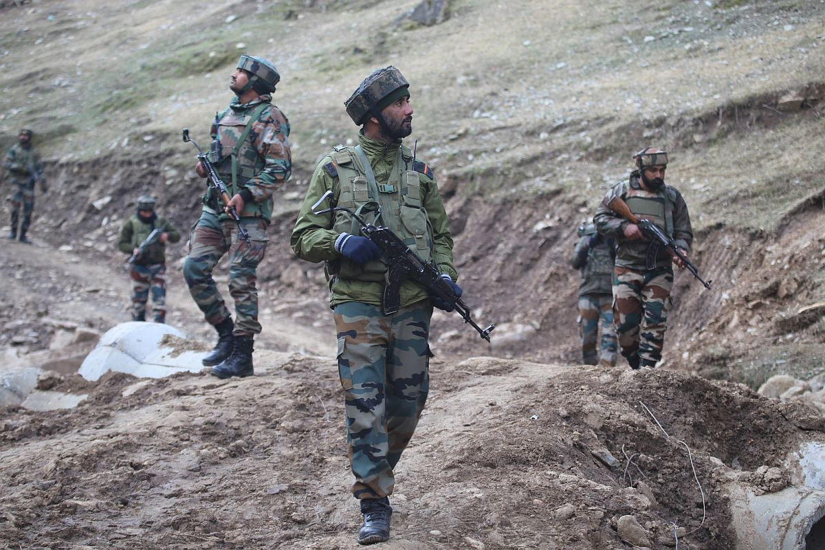 45-50 terrorists getting trained at recently reactivated JeM camp in Balakot: Reports