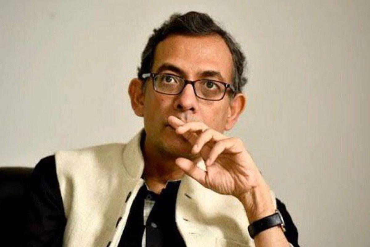 Two among the Greats, Amartya Sen, Presidency University, Abhijit Vinayak Banerjee