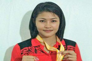 Jamuna Boro gives India winning start in Women's World Boxing Championships