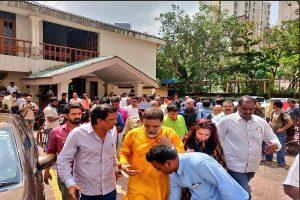 Maharashtra Assembly Elections: 'Congress will win only 3-4 seats in Mumbai', says Sanjay Nirupam