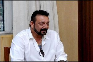 Maharashtra polls: Sanjay Dutt backs Aaditya Thackeray, hopes 'he wins by a huge margin'