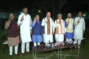 BJP seals Haryana alliance deal with JJP, Dushyant Chautala to be Deputy CM