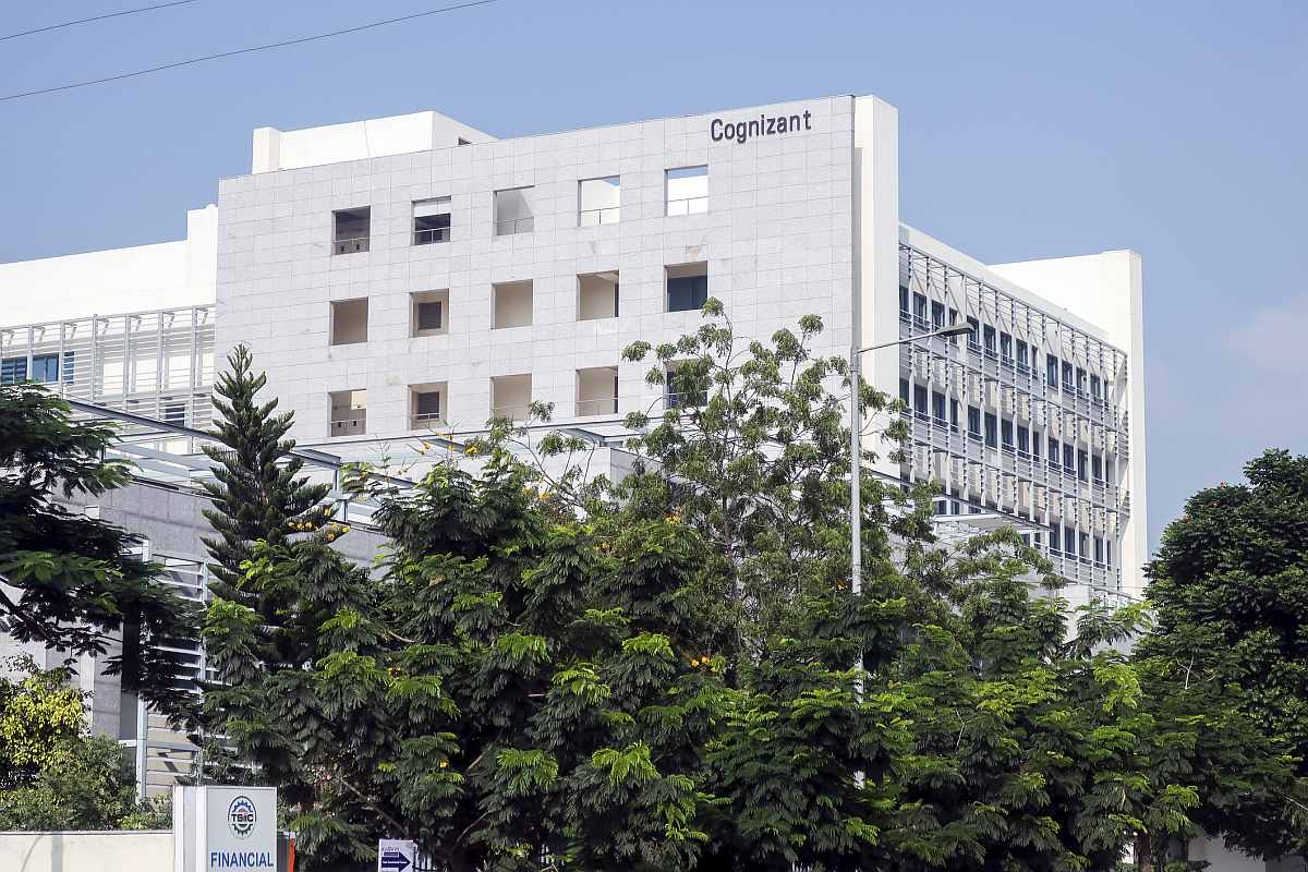 Cognizant to let go 13000 employees, Exit Some Businesses