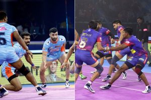 Pro Kabaddi League Season 7, Final Match Preview: Bengal Warriors and Dabang Delhi fight for maiden title