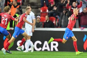 Euro 2020 Qualifiers: Czech Republic end England's 43 game unbeaten run, beat England 2-1