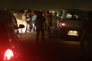Two criminals injured in Delhi encounter