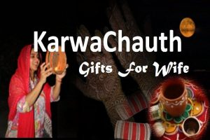 Karwa Chauth 2019: Last minute gifting options for your wife