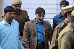 Ex-DU professor SAR Geelani, wrongly accused in Parliament attack case, dies, post-mortem at AIIMS