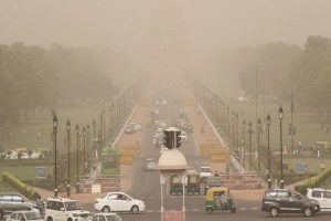 Delhi air quality 'very poor' after Diwali, but better than last 3 years