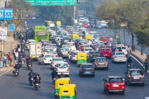 Women exempted from Odd-Even scheme, no relief for CNG cars: Delhi govt