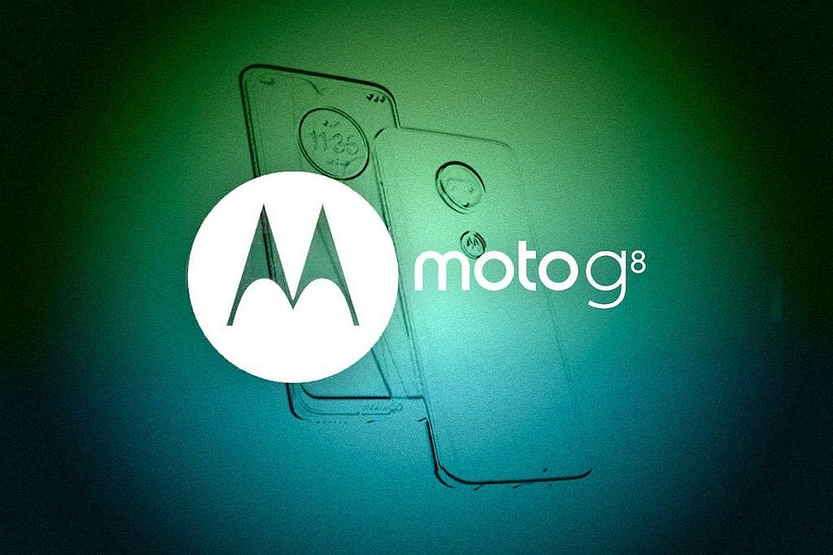 Moto G8 Plus set to Launch Today: Roundup of Specs, Rumors, Expected Price