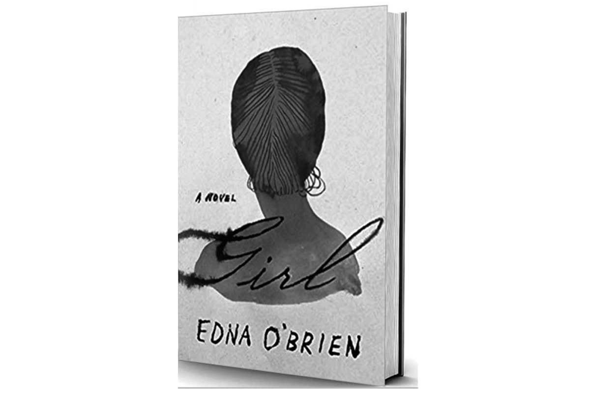 Country Girlstrilogy, Edna O'Brien, Country Girl, Boko Haram