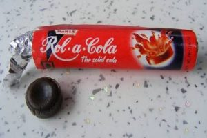 Thanks to Tweeple, Parle brings back Rola Cola candy