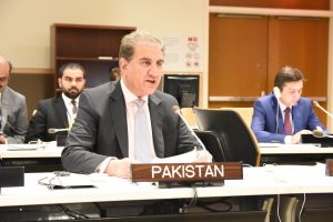 Will achieve all targets of FATF to get out of grey list: Pakistan Foreign Minister
