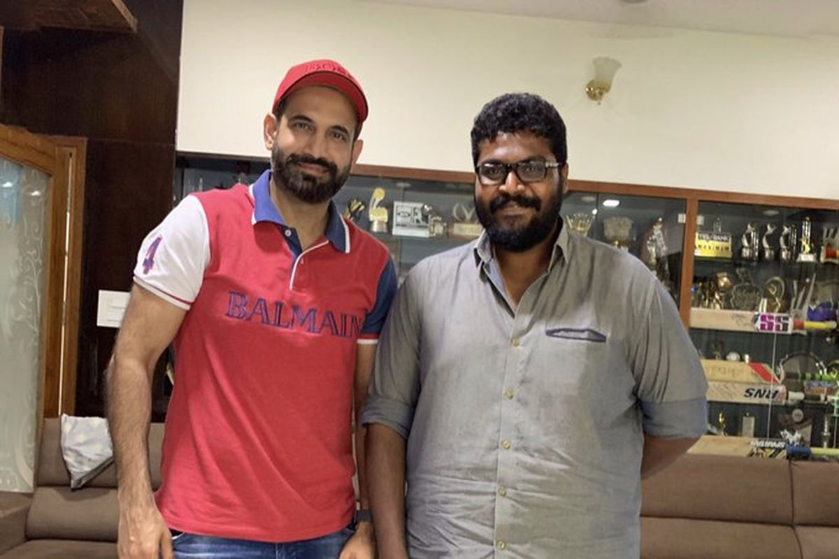 Former Indian cricketers Irfan Pathan, Harbhajan Singh to debut in Tamil cinema