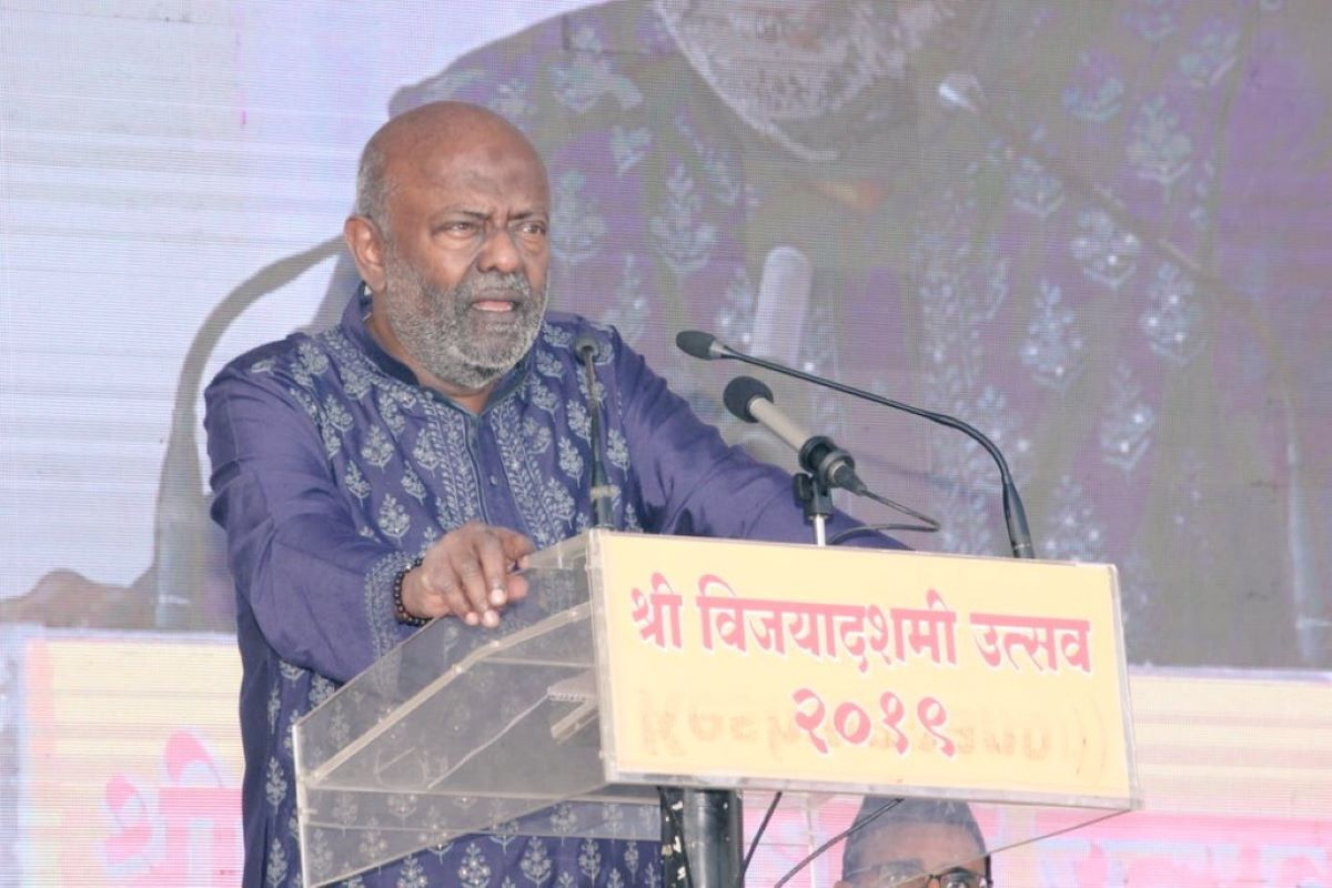 Government alone cannot take the country to the next level: Shiv Nadar