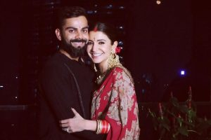 Virat Kohli fasts for Anushka Sharma on Karva Chauth, other cricketers wish their wives