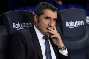 Barcelona frontrunners to draft in this Red Bull Salzburg striker