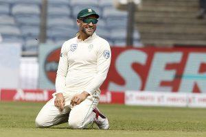 India vs South Africa, Ranchi Test: Faf du Plessis loses toss despite bringing proxy captain