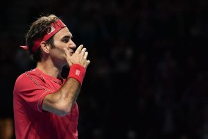 Roger Federer withdraws from inaugural ATP Cup