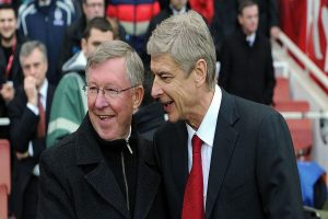 Watch | Sir Alex Ferguson pays tribute to Arsene Wenger, calls him 'an absolute legend'