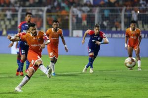 ISL 2019-20 Update: Late strike from Ferran Corominas helps FC Goa play 1-1 draw with Bengaluru FC
