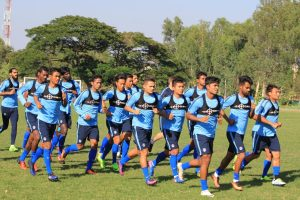 India slip to 106 in latest FIFA rankings