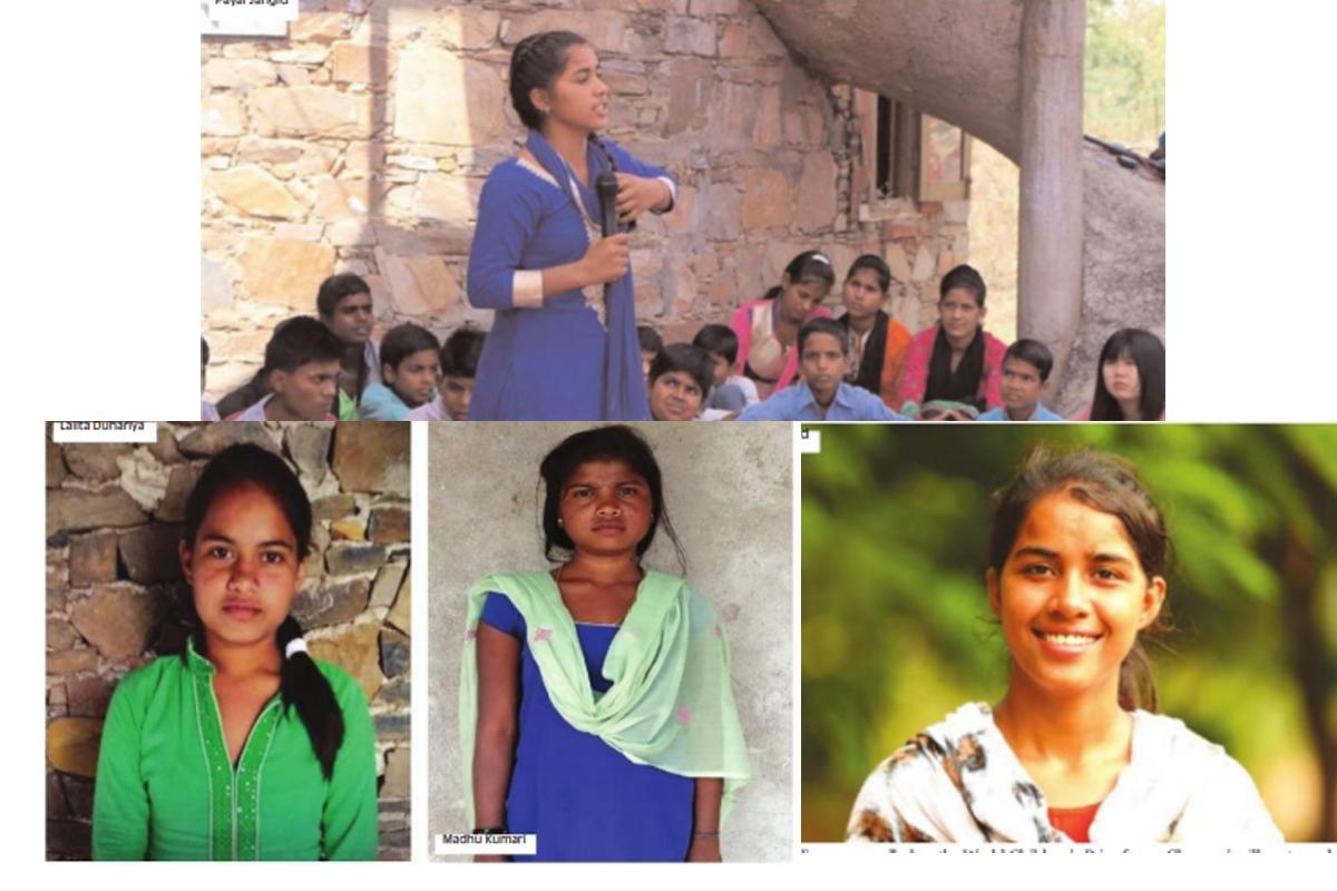 Bal Mitra Gram, Kailash Satyarthi Children's Foundation, Bal Panchayat, National Maha Bal Panchayat