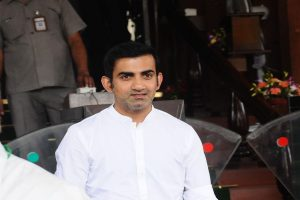 Here is how cricket fraternity wished Gautam Gambhir on his 38th birthday