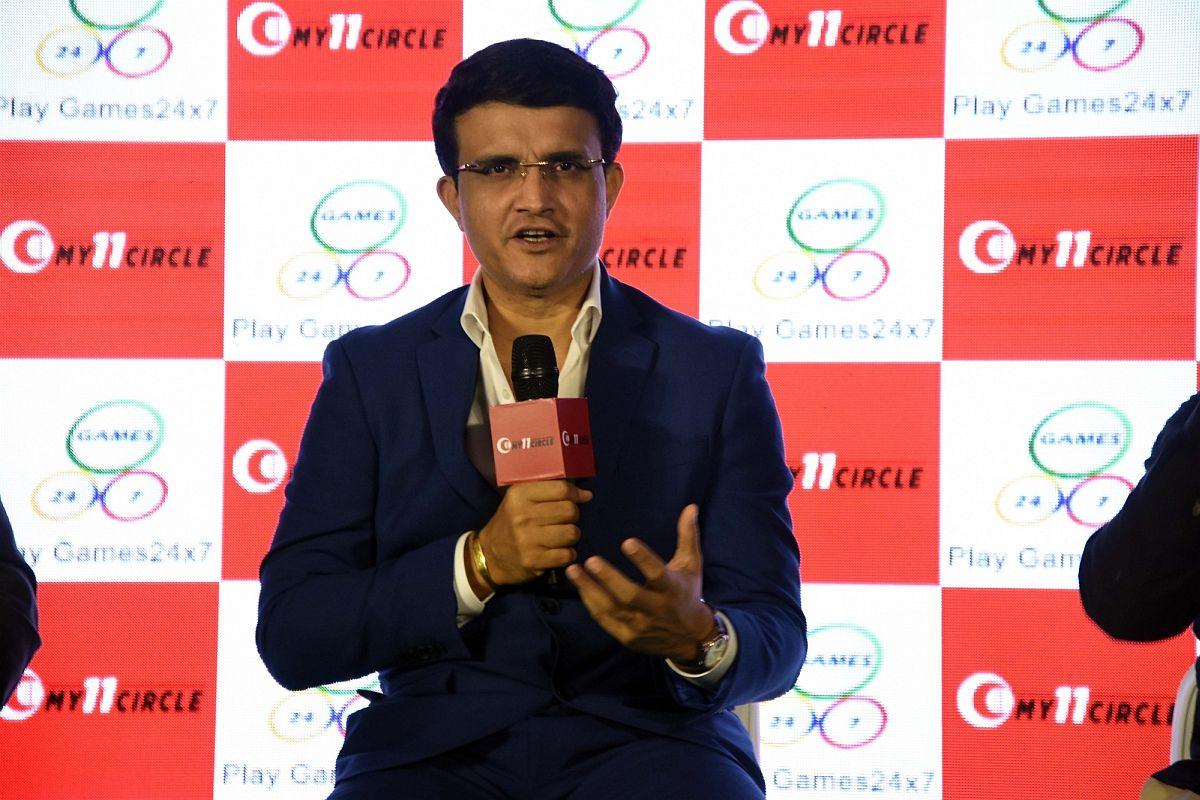 BCCI, Kumar Sangakkara, Sourav Ganguly, Marylebone Cricket Club,