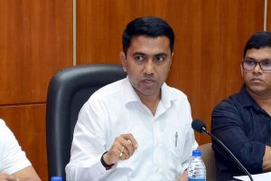 All youths can't be employed in government sector: Goa CM