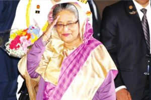 Hasina grapples with fundamentalist ire