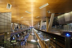 Qatar to expand Hamad International Airport in preparation for FIFA World Cup 2022
