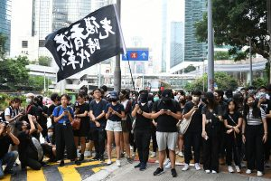 Hong Kong Squash Open called off owing to political unrest
