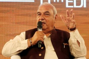 Ex-Haryana CM Hooda appeals to JJP, INLD, independents to unite with Cong