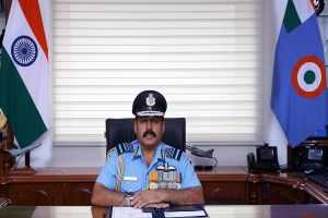 Will respond to any terror strike from Pak as per Govt decision: IAF chief