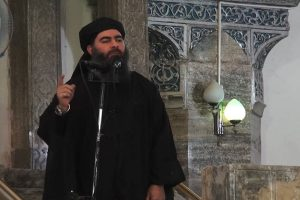 Body of ISIS chief Baghdadi disposed of at sea by US forces: Report
