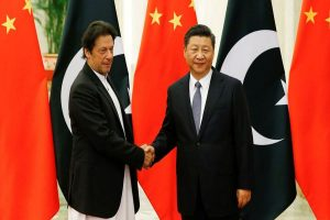 'Watching Kashmir, will support Pak on issues of core interests': Xi ahead of India visit