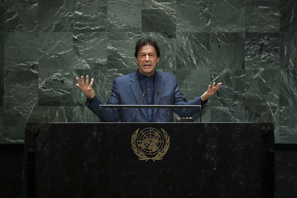 Why the world spurned Imran, Article 370, Pakistan, Imran Khan