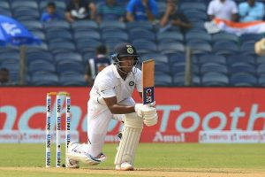 IND vs SA 2nd Test: Mayank Agarwal, Cheteshwar Pujara steady ship after Rohit Sharma's cheap dismissal