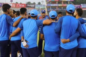India squad for Bangladesh series: Rohit Sharma to lead in T20Is, Samson, Dube included; Test squad remains unchanged