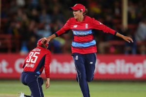 England's most capped T20I player Jenny Gunn retires from international cricket