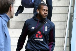 Whole world will be watching England-West Indies Test series: Chris Jordan