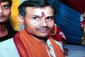 Hindu leader Kamlesh Tiwari stabbed 15 times, shot in face once: Autopsy