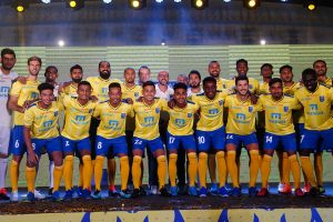 ISL 2019-20: Bartholomew Ogbeche the hero as Kerala Blasters beat ATK 2-1 in opening match