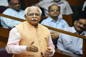 No property tax in Haryana on agri land in urban areas
