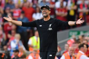Liverpool star makes 'invincibles' prediction prior to crunch Premier League match against Manchester United