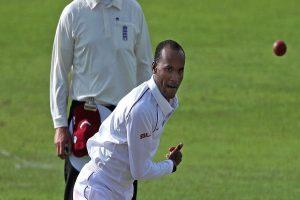 Kraigg Brathwaite cleared to bowl in international cricket by ICC